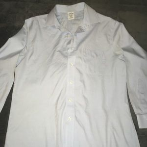 Brooks brothers long sleeve button down